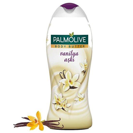 Body Butter Vanilya Aşkı Duş Jeli 500 ml