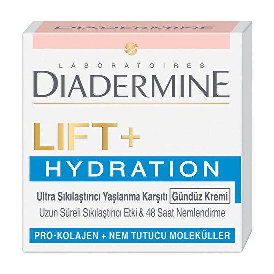 Lift+ H20 Günlük Bakım Kremi 50 ml