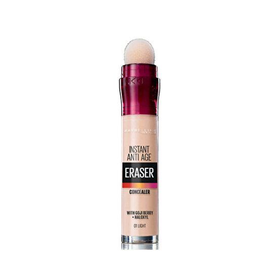Instant Anti Age Eraser Eye Concealer Light