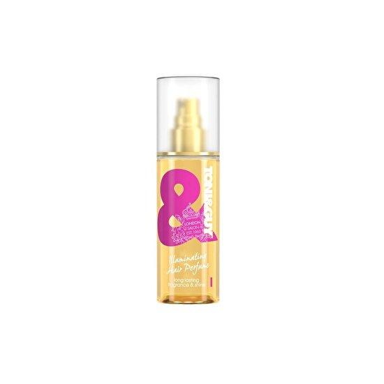 Işıltı Veren Saç Parfümü