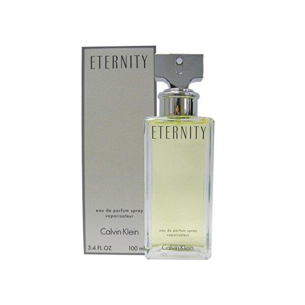 Eternity Kadın Parfüm Edp 100 ml