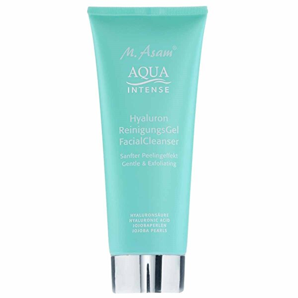 Aqua Intense Yüz Temizleme Jeli 200 ml