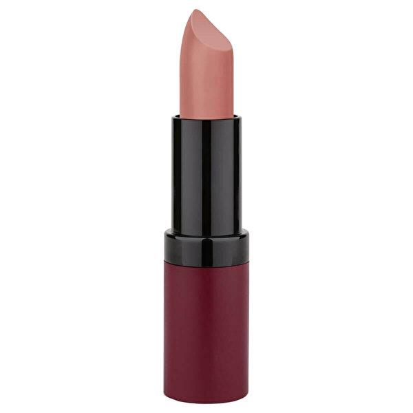 Velvet Matte Lipstick No: 01