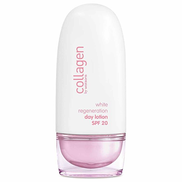 White Regeneration Günlük Losyon Spf 20 50 ml