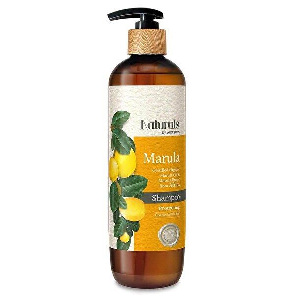 Marula Şampuan 490 ml