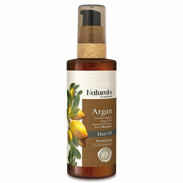Argan Hair Oil 100ml