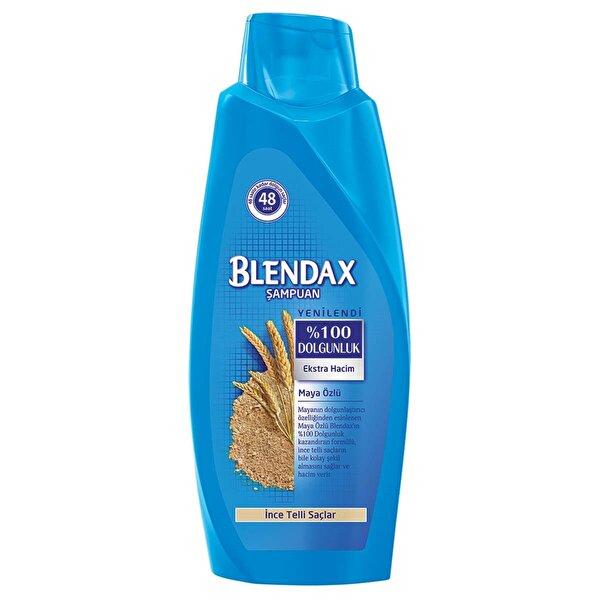 Maya Özlü Şampuan 550ml