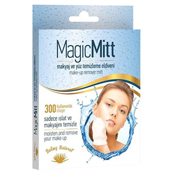 Magic Mitt Makyaj Temizleme Eldiveni