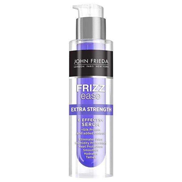 JF FRIZZ-EASE HAIR SERUM EXTRA STRENGHT 50ML