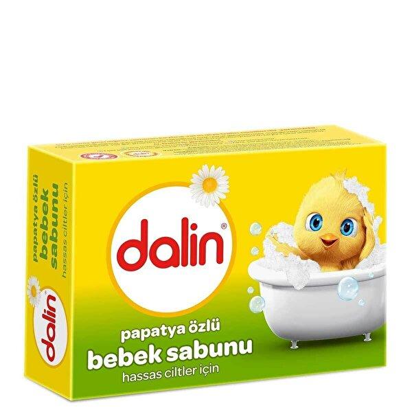 Papatya Özlü Bebek Sabunu 100 gr