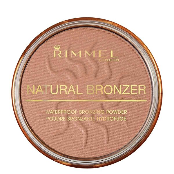 Natural Bronzer Sun Bronze