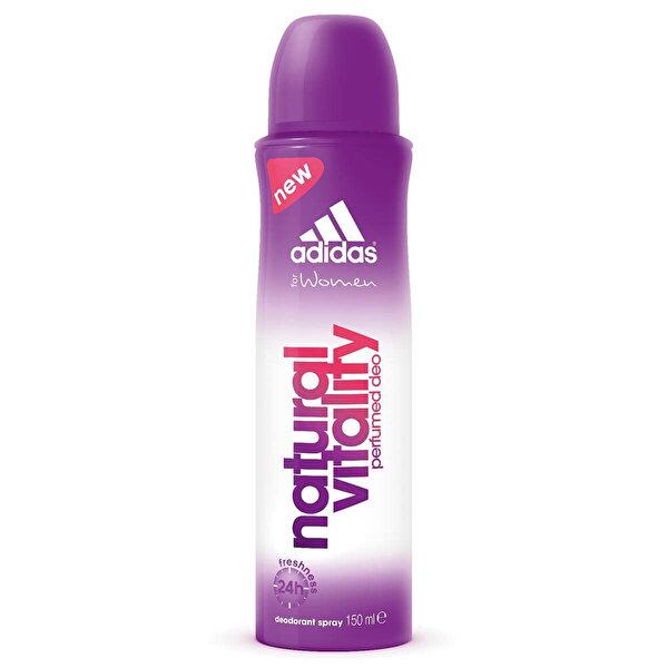 Natural Vitality Kadın Deodorant 150ml