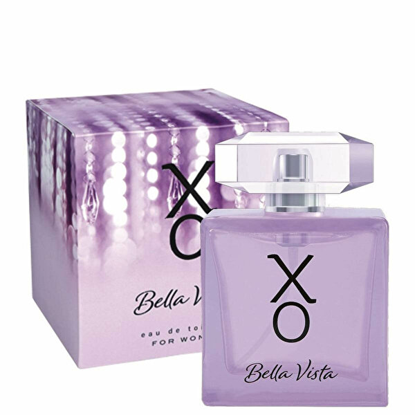 Bella Vista Kadın Edt 100 ml