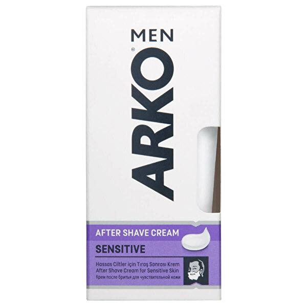Extra Sensitive Tıraş Sonrasi Krem 50 ml