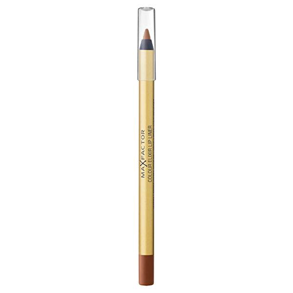 Elixir Lip Liner Dudak Kalemi No. 14 Kahverengi & Nude
