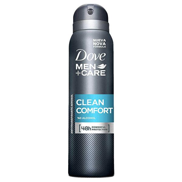 Clean Comfort Erkek Deodorant 150 ml