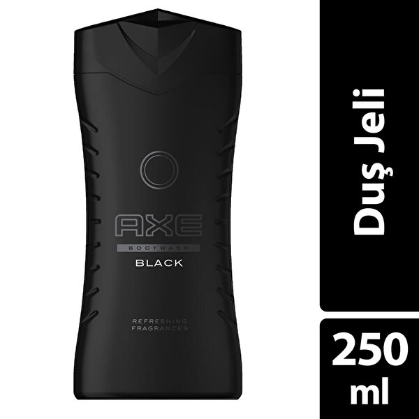 Black Duş Jeli 250 ml