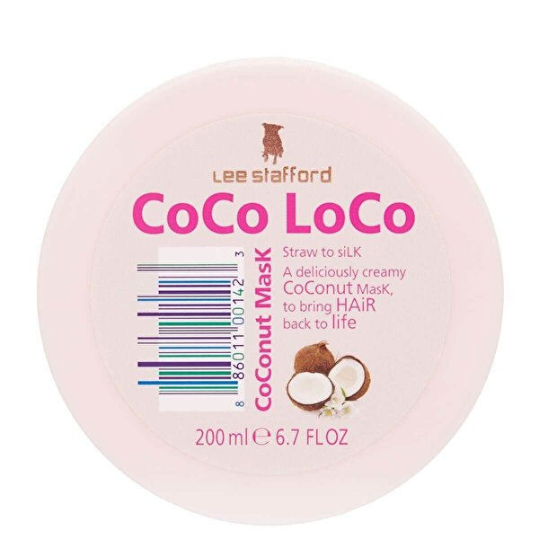 Coco Loco Coconut Saç Maskesi