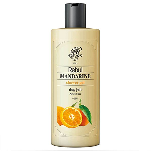 Mandarine Duş Jeli 500ml