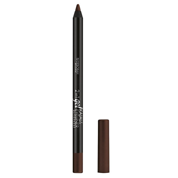 2 in 1 Gel Kajal & Eyeliner No. 05
