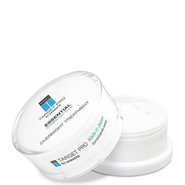 Essential Overnight Treatment 50 gr