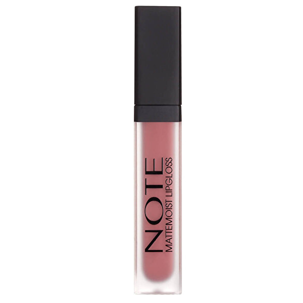 Mat Lipgloss 413 Coral Touch