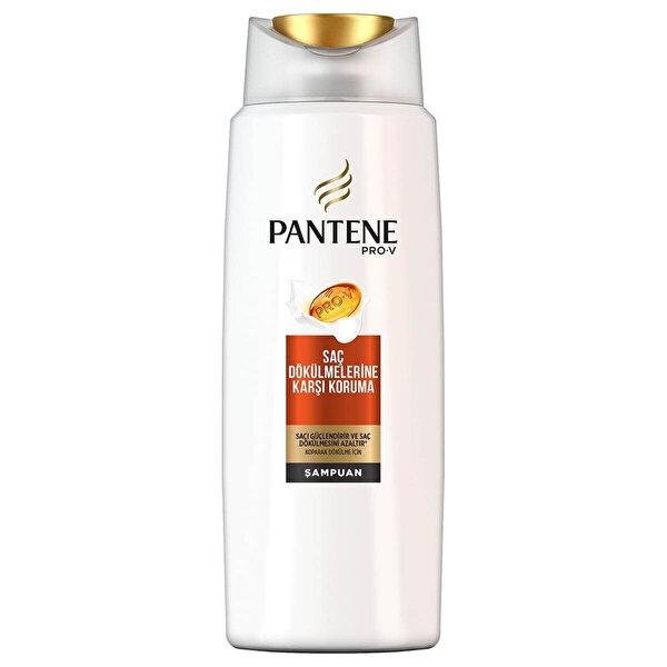 Saç Dökülmelerine Karşı Şampuan 500ml