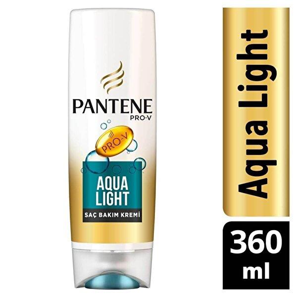 Aqualight Saç Kremi  360ml