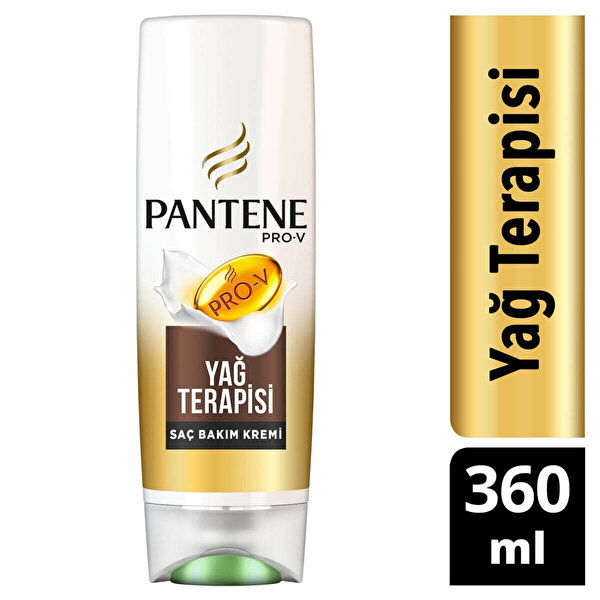 Argan Terapisi Saç Kremi 360ml
