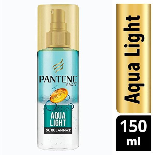 Aqualight İki Fazlı Saç Bakım Spreyi 150 ml