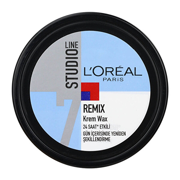 Wax Remix Krem 24 Saat Etkili 150 ml