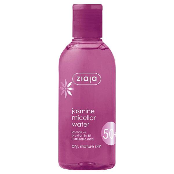 Yasemin Yağı Micel Makyaj Temizleme Suyu 50+ 200 ml