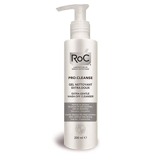 Pro-Cleanse Sensetive Yüz Temizleme Jeli 200 ml