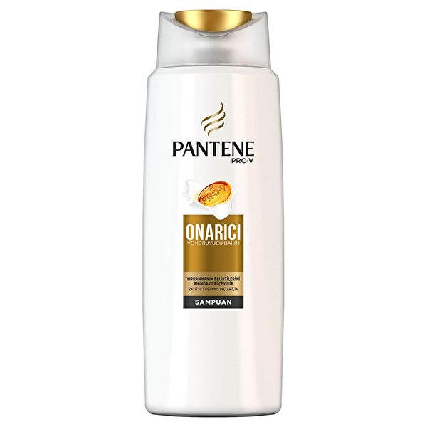 Onarıcı ve Koruyucu Bakım Şampuanı 500 ml