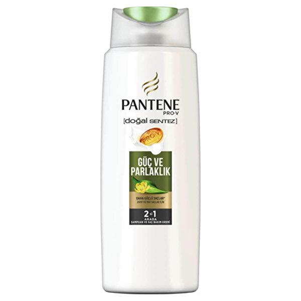 Doğal Sentez 3in1 Şampuan 470 ml