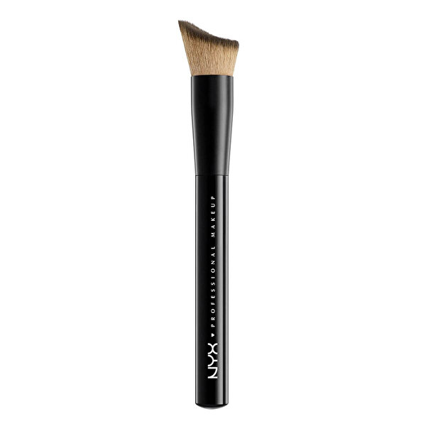 Custom Drop Foundation Brush