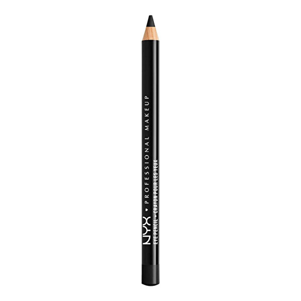 Slim Eye Pencil Black