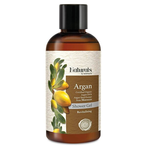 Argan Duş Jeli 100 ml