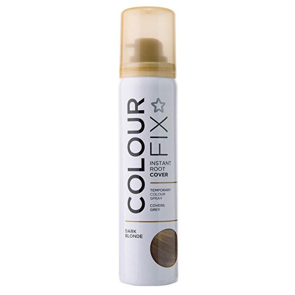 Colour Fix Sprey Saç Boyası Blonde 75 ml