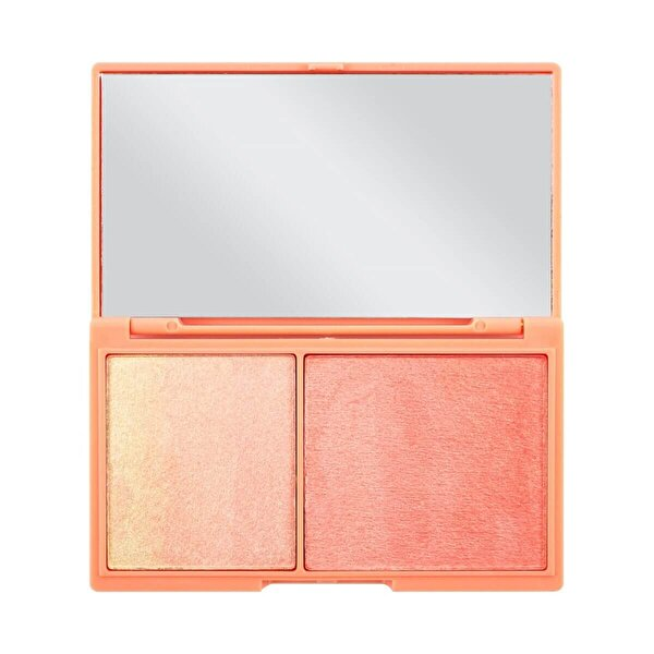 Peach And Glow Aydınlatıcı