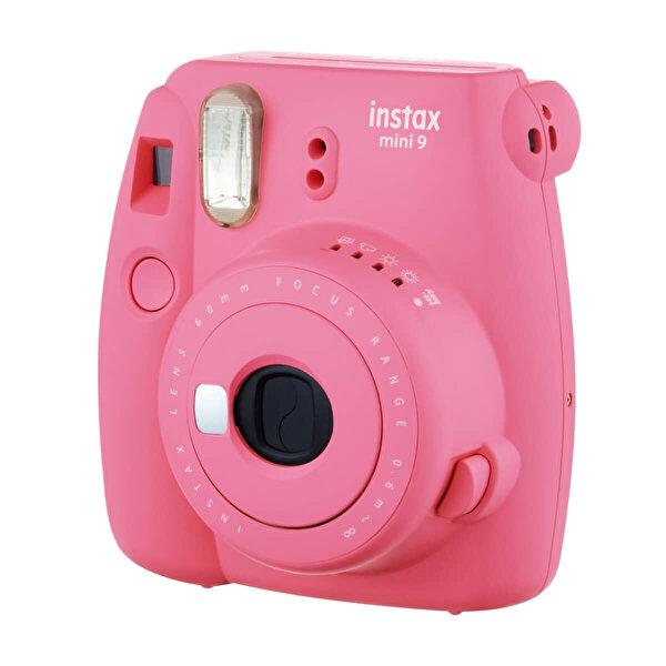 Instax Mini 9 Fotoğraf Makinesi Pembe