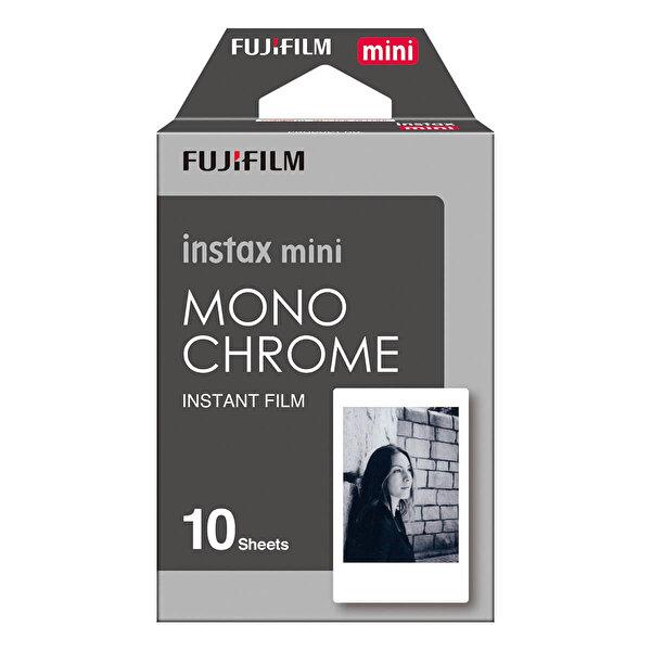 Instax Siyah&Beyaz 10'lu
