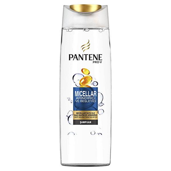 Micellar Şampuan 500 ml
