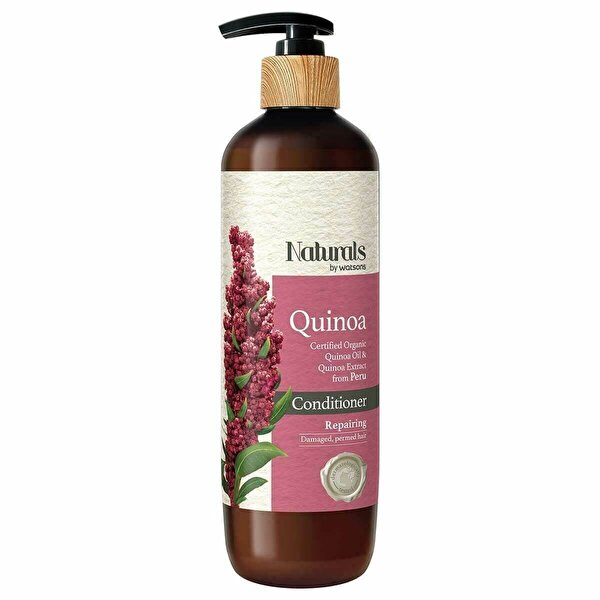Quinoa Conditioner 490ml