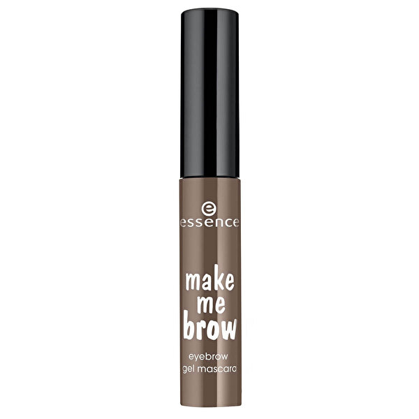 Make Me Brow Kaş Maskarası 02 Browny