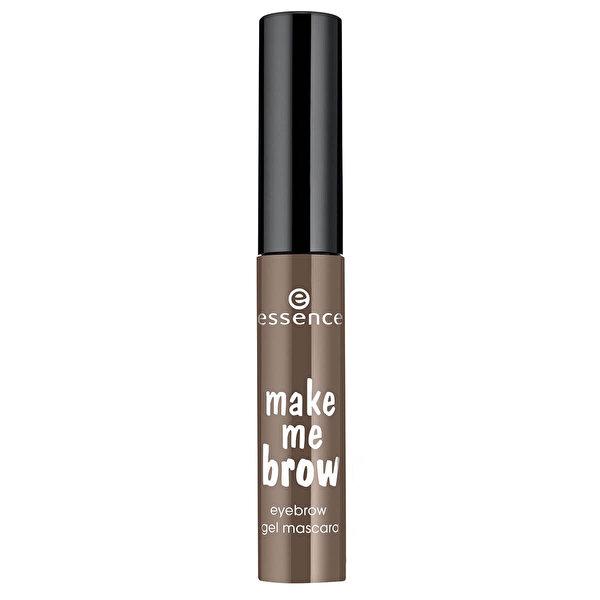 Make Me Brow Kaş Maskarası 02 Browny