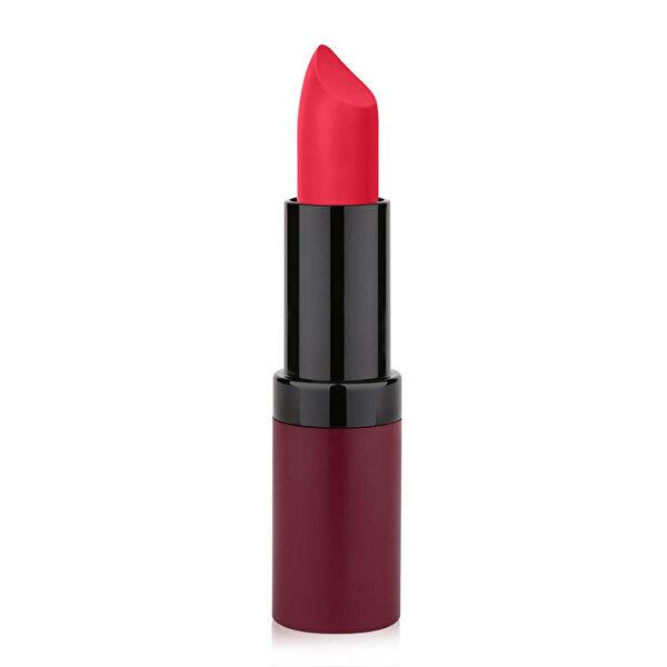 Velvet Matte Lipstick No:06