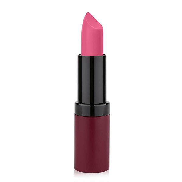 Velvet Matte Lipstick No:08
