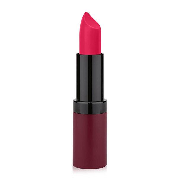 Velvet Matte Lipstick No:15