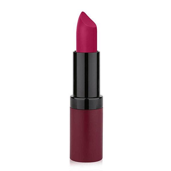 Velvet Matte Lipstick No:19